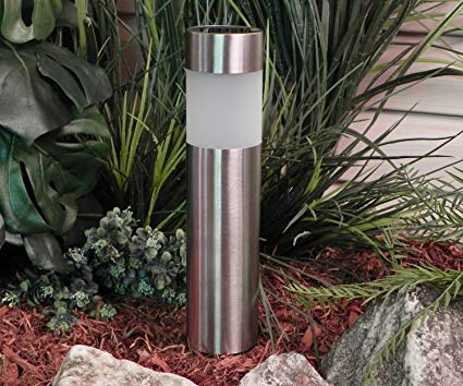 Artika i6 Solar Bollard LED 2 Pack Light - Set of 2!